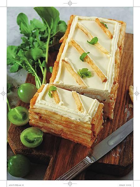 北歐三明治蛋糕-四校17