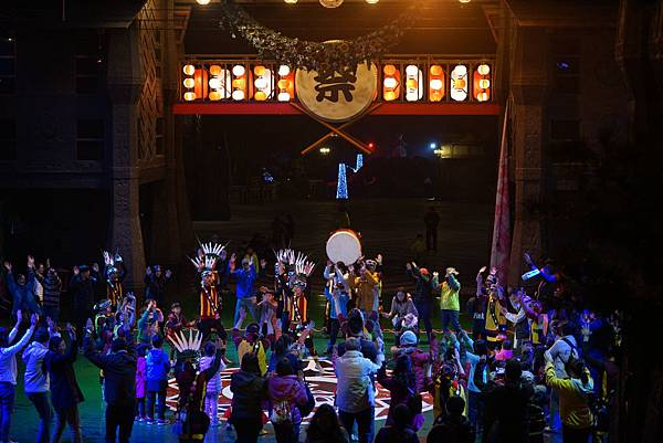 夜舞祭同樂.JPG
