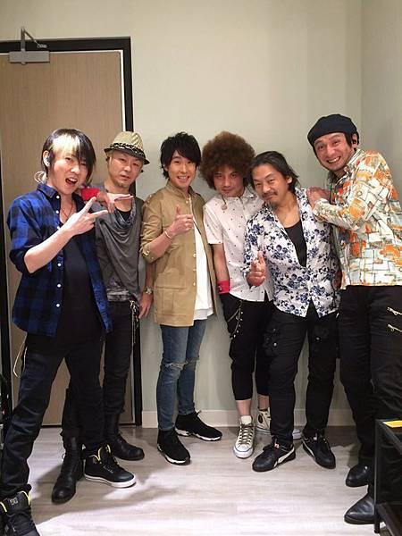 20161114_鈴村LIVE@Taiwan