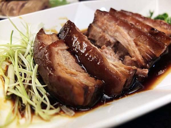富貴東坡肉~