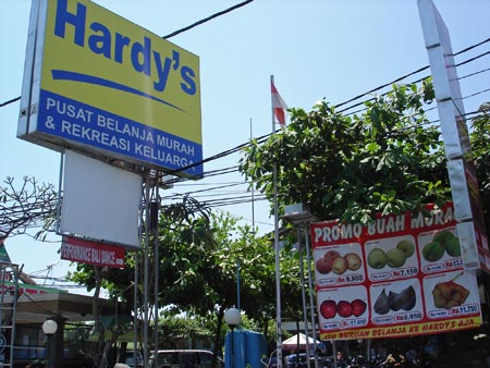 sanur-hardys-supermarket