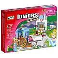 ♥【LEGO樂高】Juniors系列 10729 灰姑娘 仙杜瑞拉的馬車1