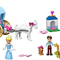 【LEGO樂高】Juniors系列 10729 灰姑娘 仙杜瑞拉的馬車2