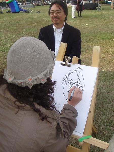 20090110台中綠緣道幻知曲嘉年華似顏繪記錄 045.jpg