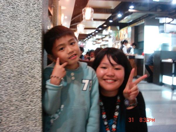 柔+小弟弟