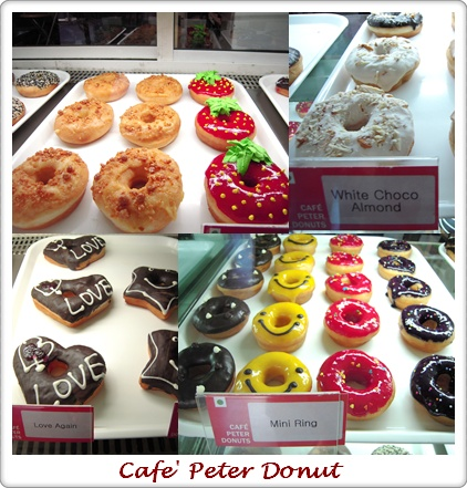 peter donuts
