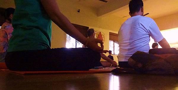 阿育吠陀療法