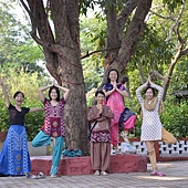 阿育吠陀與瑜珈療癒之旅