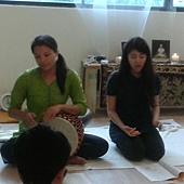 阿育吠陀研習課