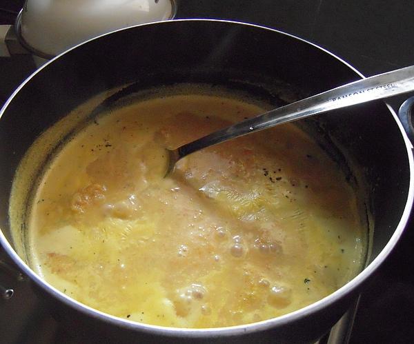 Veg Soup Pot
