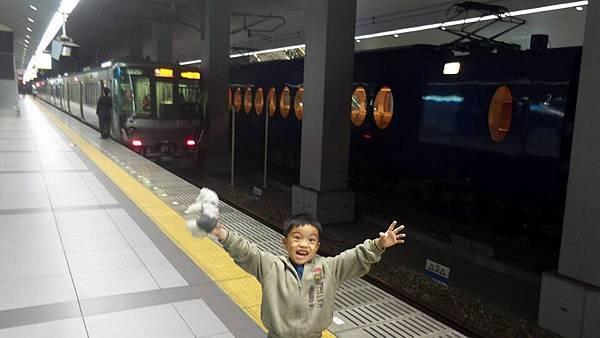 恩與南海電 鐵.jpg