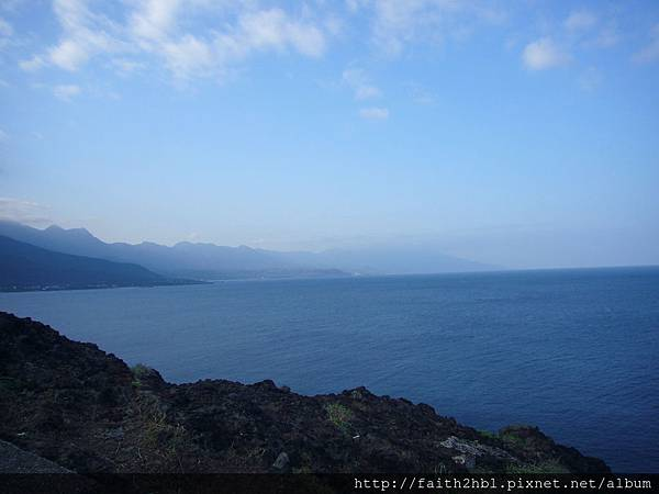台東東海岸~三仙台