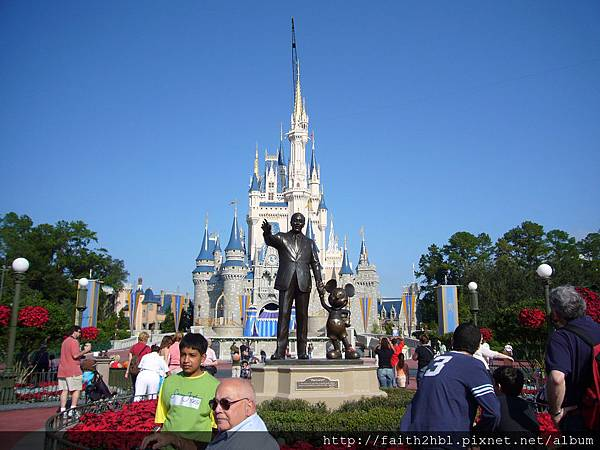 Disney World , Orlando / Florida