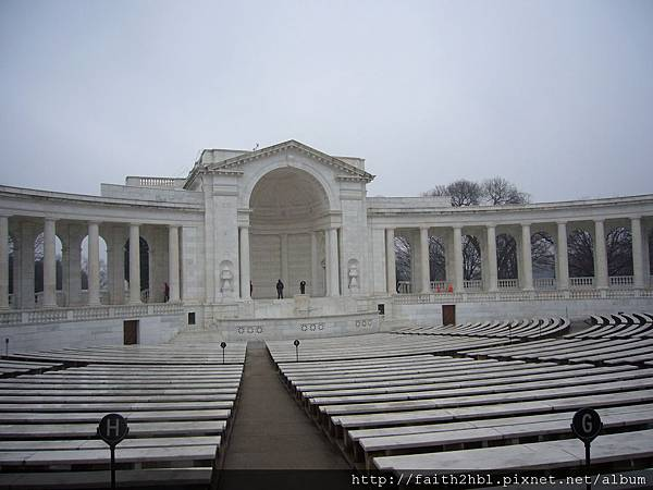 Washington D.C. ~ Arlington National Cemetery