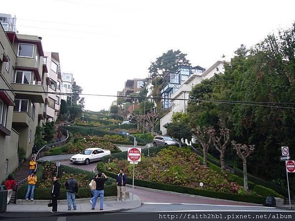 San Francisco 舊金山