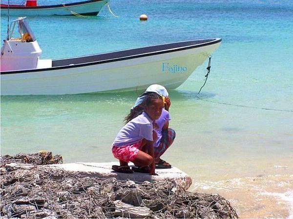 馬紹爾-海邊女孩II