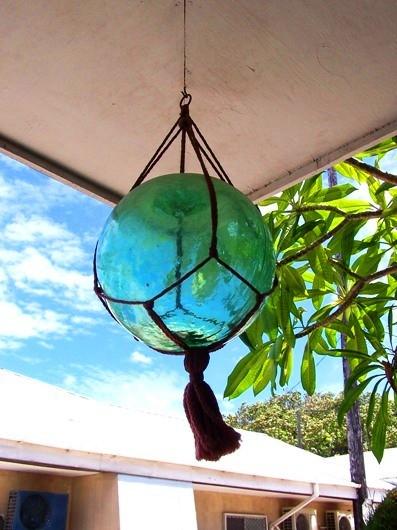 馬紹爾-琉璃球