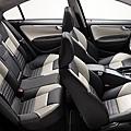 Volvo S60內裝
