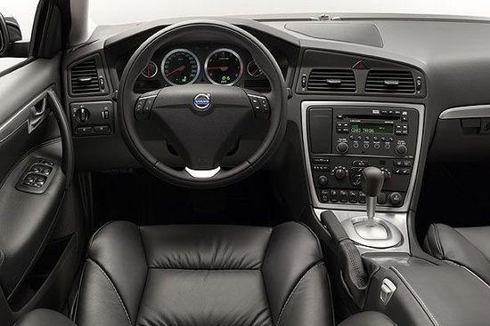 Volvo S60內