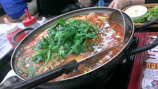 53鷺粱津站 比目魚做的辣魚湯.jpg