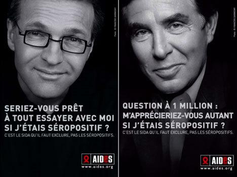 contre sida
