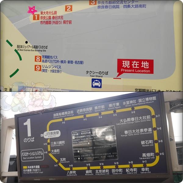 JR 奈良站