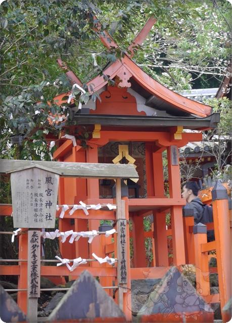 風宮(かぜのみや)神社