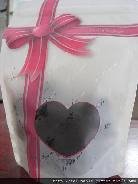 巧克力小西點-夾鏈袋裝