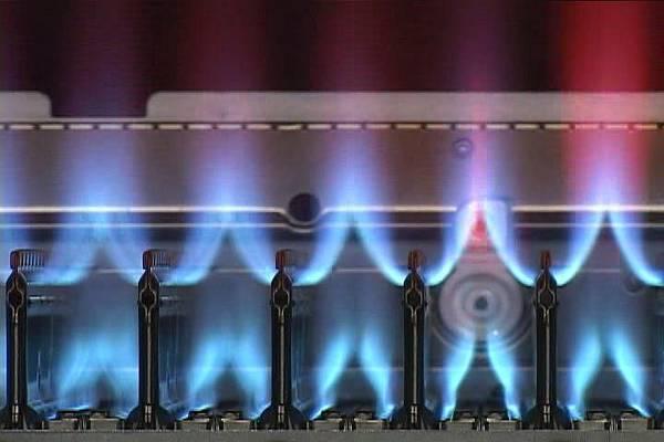 「分段火排」功能讓你節省熱水器電費更輕鬆