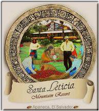Santa Leticia