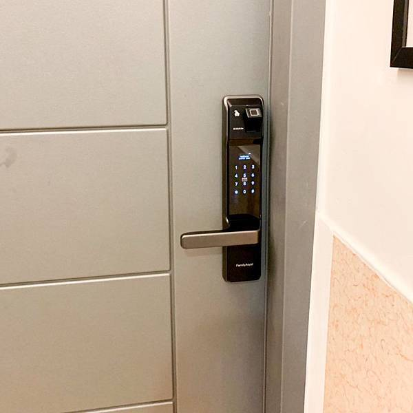 網羅全台最佳電子鎖安裝技師 為您家居添智慧加方便
