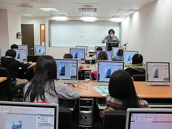 初階班電腦課程2
