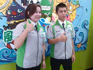 愛心雇主幫助青少年創造正向的就業經驗