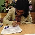小馨寫下職場見習的滿滿成長及收穫