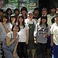 與當年國中畢業的你們一起參與培訓課程合影.JPG