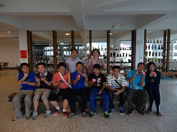 阿寶教育基金會2