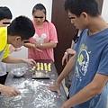 烘焙課程-蛋塔製作