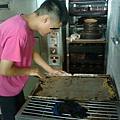 就業內容-烘焙器具清潔