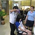 培訓班-職場參訪-美髮