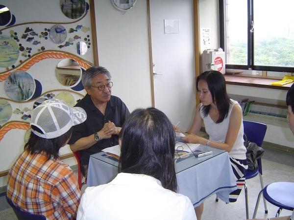 孫叔叔訪問3.JPG