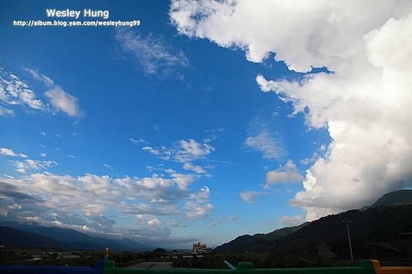 花東縱谷的雲_9800