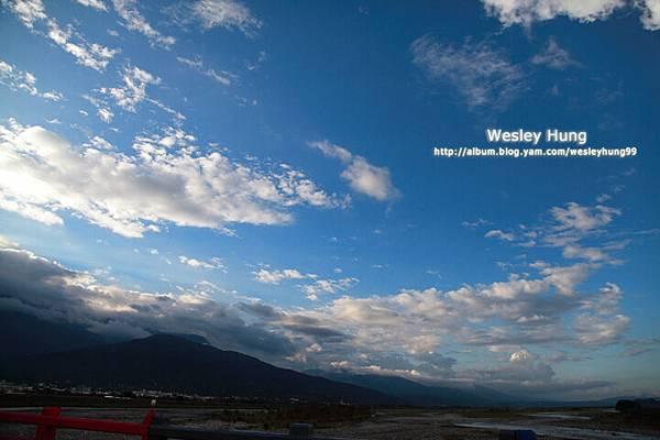 花東縱谷的雲_9804