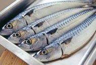 描述: 每周至少吃1份深海油性魚類,有助於降低類風溼性關節炎的機率。(圖片/取材自英國《BBC》)