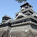 小田原城,日本戰國時代北條家的根據地。北條家曾經盛極一時。.jpg