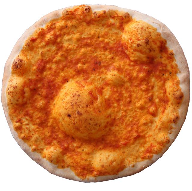 紅醬薄餅 週一~週五限量供應