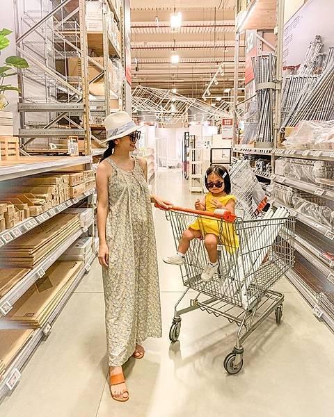 fammile孕婦裝哺乳衣 – 孕婦裝連身寬褲11.JPG