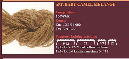 駱駝絨成份圖