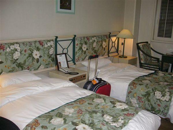 第三天的飯店-THE LEXINGTON