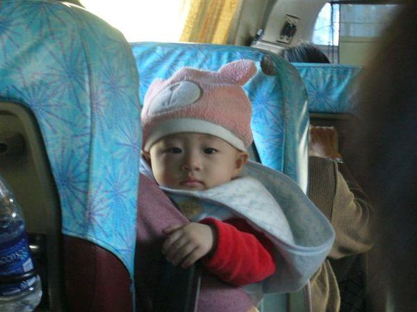 最小的團員-小米