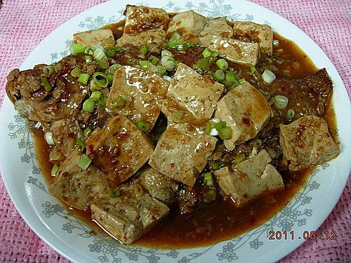 2011.6.12辣豆瓣魚.jpg